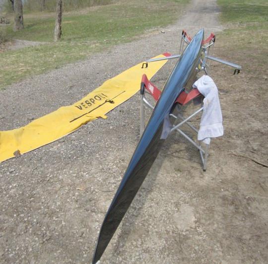 Rowing Single