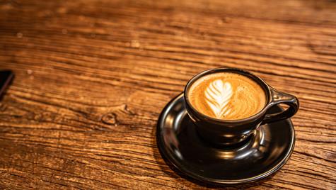 Dichotomy Coffee