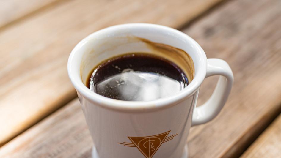 Pinewood Coffee