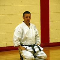 Welcome to Saggart Karate Club OSS!