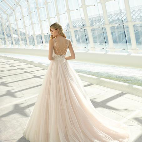 Die beliebtesten Brautkleider Schnittformen