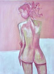 Blush Lady