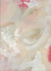 "18x24"" mixed media on canvas"