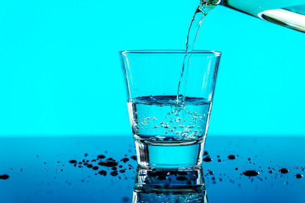 Modernized Rehydration Drip