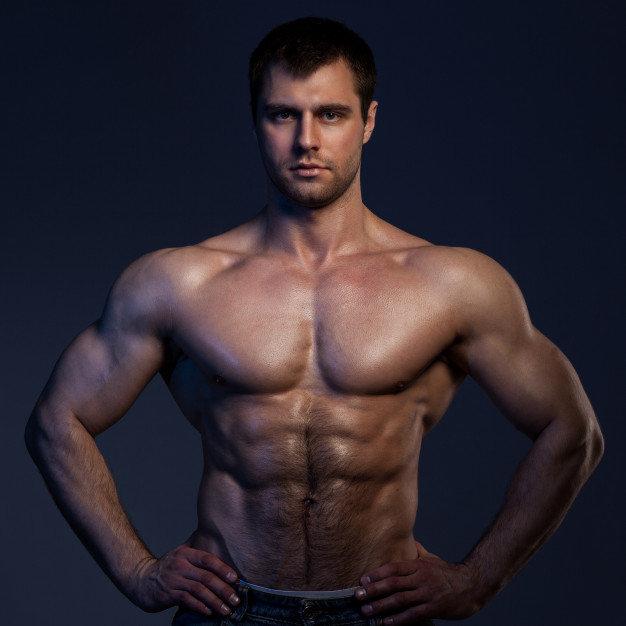 Modernized Testosterone for MEN