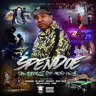 SpenDoe - Surviving The Mob Era.jpg
