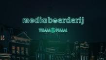 Partner up: de Mediaboerderij en Timm & Pimm