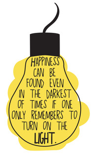 Happinesse Can Be Found