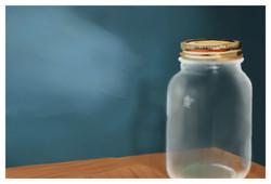 Jar Still Paintings