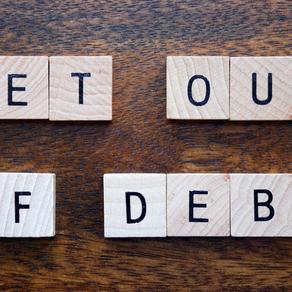 Get Out Of Debt Workshop