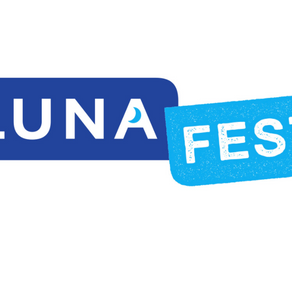 Luna Fest Going Virtual
