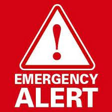 Pre-Evacuation Notice Issued