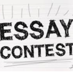 Essay Contest for iPads