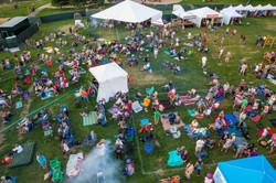 Woodstock-ish Sans Mud