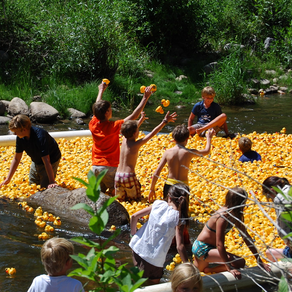 Rotary Cancels Ducky Derby