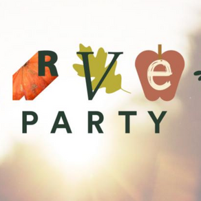 Harvest Party for ACES