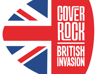 Cover Rock Returns With British Invasion