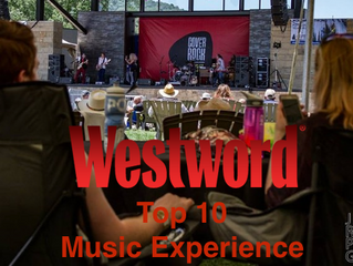 Cover Rock Named Top Music Experience