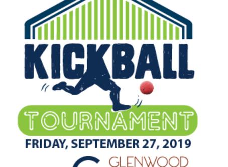 Kickball Tourney In GWS
