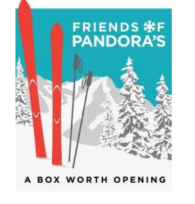 Open House for Friends of Pandora