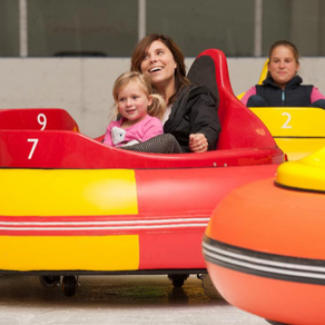 Ice Bumper Cars Coming to Snowmass
