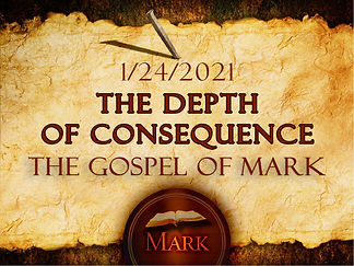The Depth of Consequence