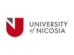 University of Nicosia logo
