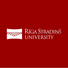 Riga Stradins University Logo