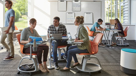 Steelcase Learning Spaces Catalogue
