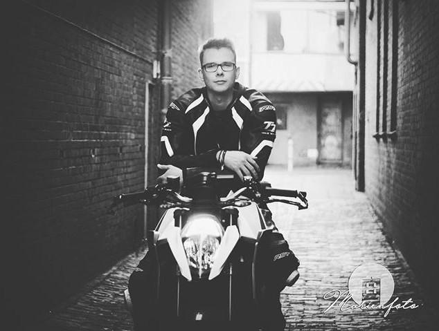 #ktm #superduke #motorradshooting #marie