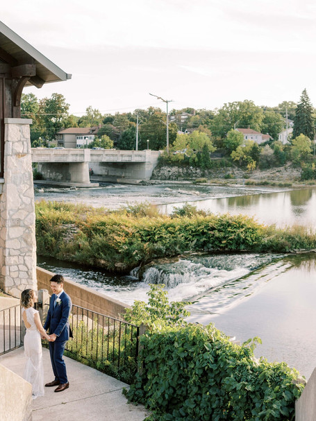 MARRIED AT THE MILL