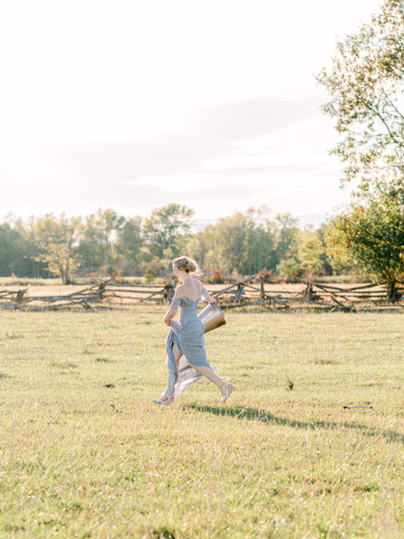 LOVE BY THE BARN