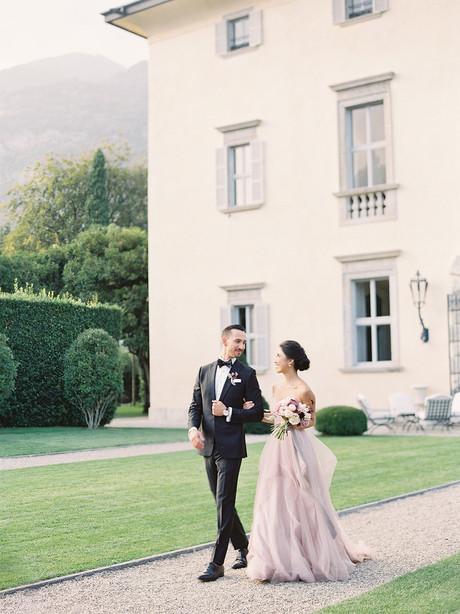 ASK A WEDDING VENDOR: HONOUR & BLESSING EVENTS