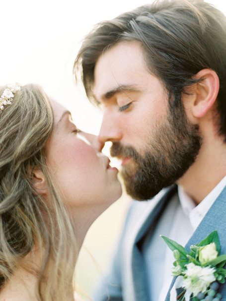 ASK A WEDDING VENDOR: KAYLA YESTAL PHOTOGRAPHY