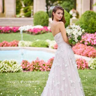 Größe 34, 38 Sale Preis €599,00 Corsagen Kleid