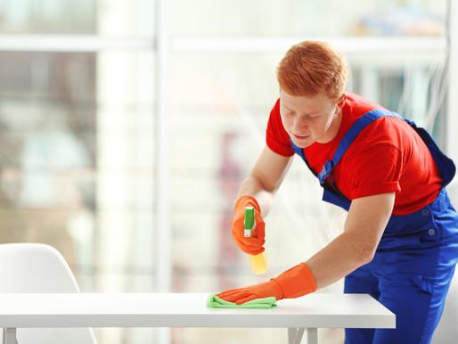Além do Marketing Olfativo: a importância de manter sua loja limpa e cheirosa