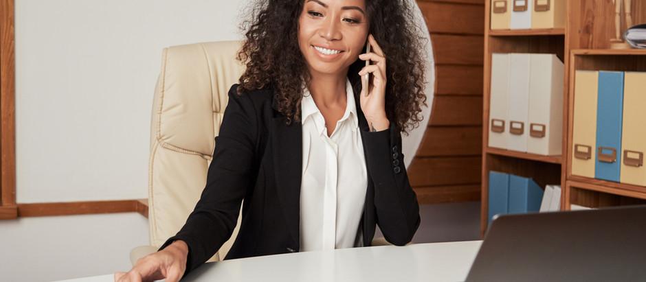 A mulher como protagonista: que tal virar uma empreendedora do Marketing Olfativo?