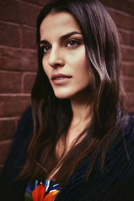 Danielle x Elegant Mag