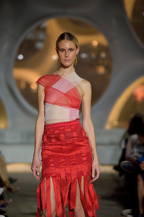 The Revolve Skirt