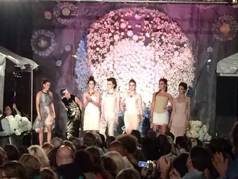 2015 West 18th St. Fashion Show Participant