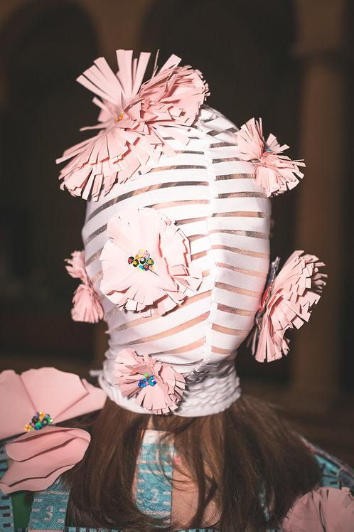 The Flower Brooch