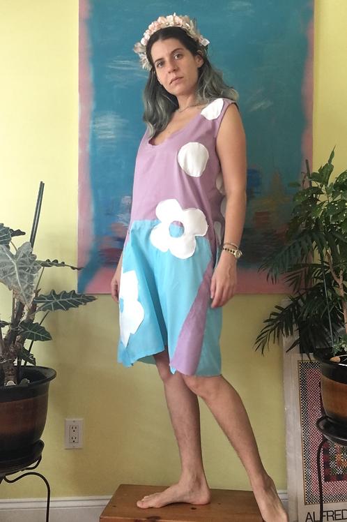 The Asymmetrisch Dress