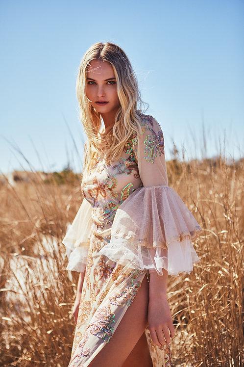 The Rebeca Dress