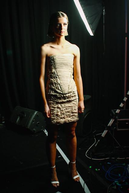 DUCFS Fashion Show