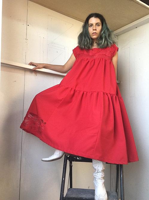 The Rodinia Dress