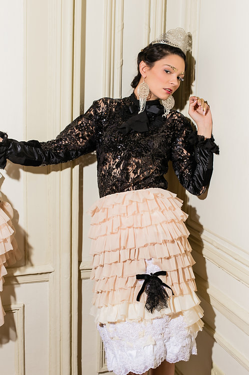 The Amaranta Skirt