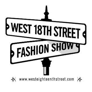 Featured Designer in the W.18th Street Fashion Show