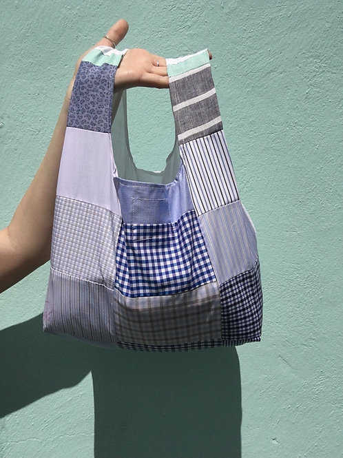 The Melissa Tote