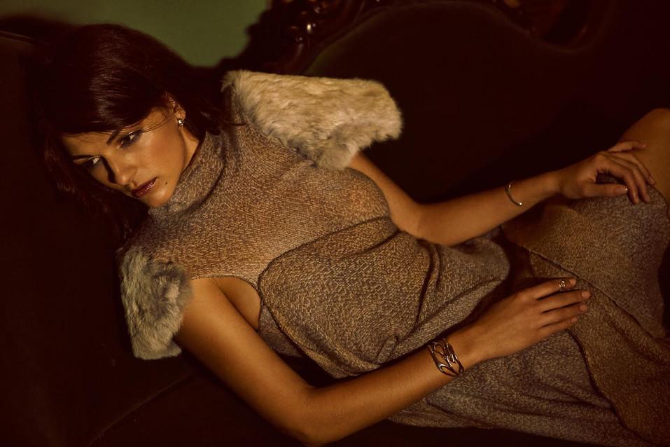 Howl House x Elegant Magazine