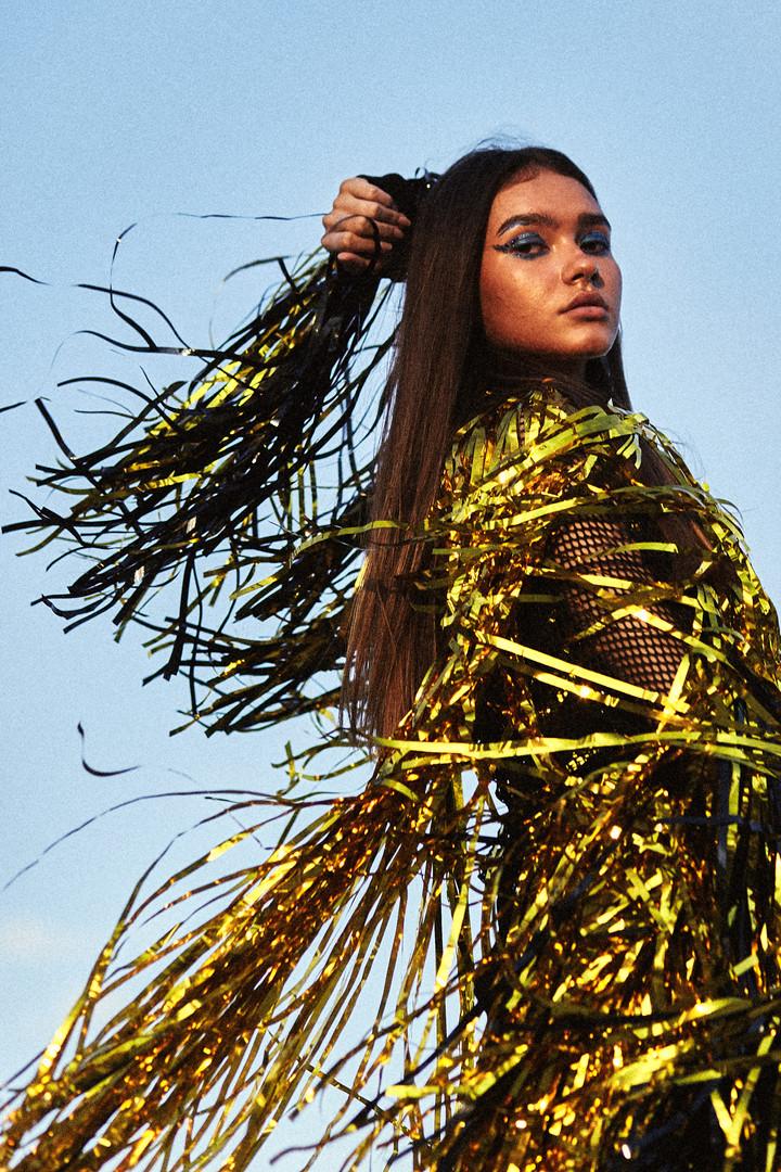 Fashion Grunge Magazine